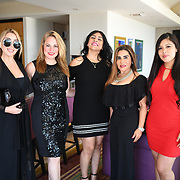San Ysidro Health Gala Kickoff Party La Jolla 2018