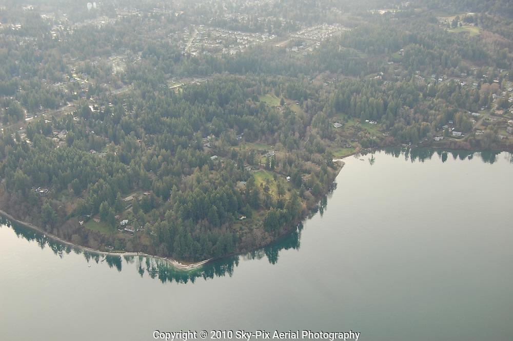 Gilberton; Port Orchard Bay: Illahee; Bremerton, WA 98311