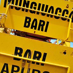 Bari Sud Est