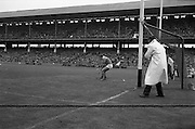 01/09/1968<br /> 09/01/1968<br /> 1 September 1968<br /> All-Ireland Minor Hurling Final: Cork v Wexford at Croke Park, Dublin.