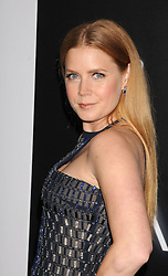 November 6, 2016 - Los Angeles, California, United States - November 6th 2016 - Los Angeles California USA -  Actress   AMY ADAMS  at the 2016 ''Arrivals'' Premiere  held at the Regency Village Theater, Westwood  Los Angeles, CA (Credit Image: © Paul Fenton via ZUMA Wire)