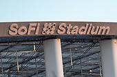NFL-SoFi Stadium-Aug 3, 2020