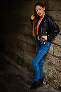 Aurora Violet, MM # 2324066, IG @aurora_violet_model.