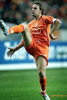 Fotball<br /> Privatlandskamp<br /> Nederland v Irland<br /> Amsterdam Arena<br /> 5. juni 2004<br /> Foto: Digitalsport<br /> NORWAY ONLY<br /> andy van der meyde