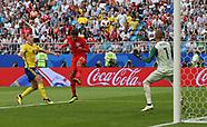 Sweden v England 070718 A