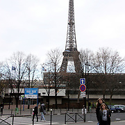 FRA/Parijs/20081122 - Vakantie Parijs,