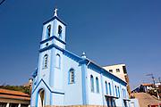 Jeceaba_MG, Brasil...Igreja Matriz Nossa Senhora da Conceicao em Jeceaba, Minas Gerais...The mother church Nossa Senhora da Conceicao in Jeceaba, Minas Gerais.. .Foto: LEO DRUMOND / NITRO