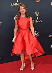 Roma Downey attends the 68th Annual Primetime Emmy Awards at Microsoft Theater on September 18, 2016 in Los Angeles, CA, USA. Photo by Lionel Hahn/ABACAPRESS.COM