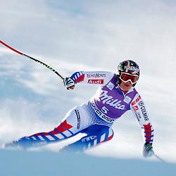 20111207: USA, Alpine Skiing - Super G ladies race at FIS Alpine Ski World Cup, Beaver Creek