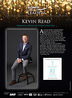 Commercial advertising photography for Business in Calgary Leaders Awards 2019. Images for use in the magazine as well as for the company website and social media accounts for the magazine and the award recipients.<br /> <br /> ©2019, Sean Phillips<br /> http://www.RiverwoodPhotography.com