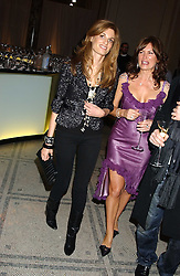 JEMIMA KHAN at the 2005 British Fashion Awards held at The V&A museum, London on 10th November 2005.<br /><br />NON EXCLUSIVE - WORLD RIGHTS