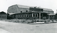 1931 Abandoned Metro Studios on Eleanor & Lillian Way