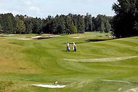 VELDHOVEN - Burggolf Golfclub Gendersteyn . Copyright Koen Suyk