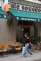 Nic Nowego Cafe Bar in Krakow Poland