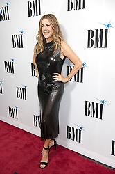 Nov. 13, 2018 - Nashville, Tennessee; USA - Actress RITA WILSON  attends the 66th Annual BMI Country Awards at BMI Building located in Nashville.   Copyright 2018 Jason Moore. (Credit Image: © Jason Moore/ZUMA Wire)