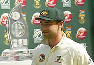 SA vs Australia 2nd test D5