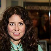 NLD/Leiden/20150127 - Premiere Verleiding van een Moordvrouw , Sanne Vogel