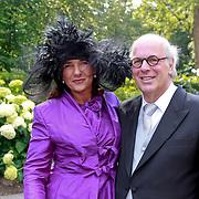 NLD/Ermelo/20070709 - Huwelijk Winston Gerstanowitz en Renate Verbaan, ouders