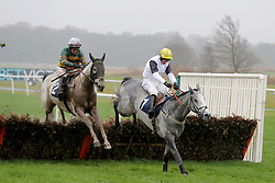 Style De Vole ridden by Barry Geraghty (left) beats Oi The Clubb Oi's ridden by William Kennedy to win the Weatherbys General Stud Book Juvenile Hurdle during Fighting Fifth Hurdle Raceday at Newcastle Racecourse. PRESS ASSOCIATION Photo. Picture date: Saturday December 1, 2018. See PA story RACING Newcastle. Photo credit should read: Richard Sellers/PA Wire wins the Weatherbys General Stud Book Juvenile Hurdle during Fighting Fifth Hurdle Raceday at Newcastle Racecourse. PRESS ASSOCIATION Photo. Picture date: Saturday December 1, 2018. See PA story RACING Newcastle. Photo credit should read: Richard Sellers/PA Wire