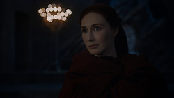 September 1, 2017 - Carice van Houten..'Game Of Thrones' (Season 7) TV Series - 2017 (Credit Image: © Hbo/Entertainment Pictures via ZUMA Press)