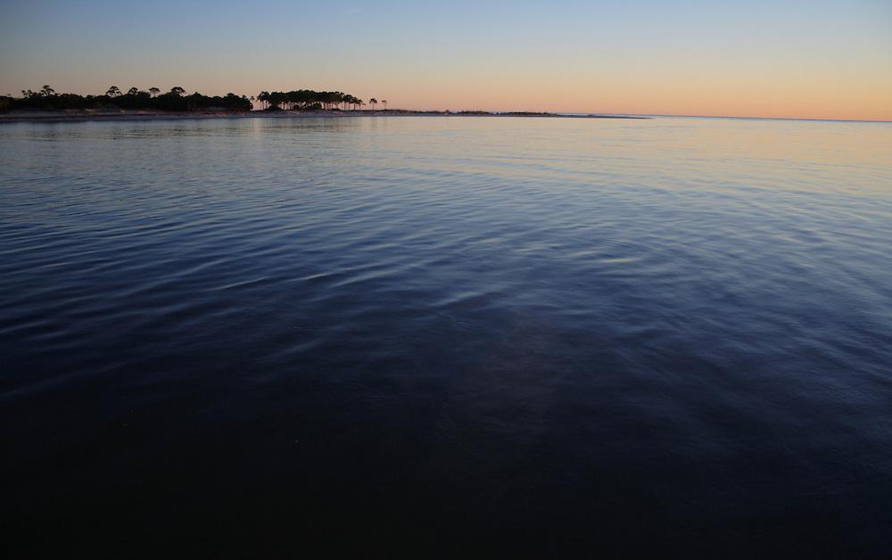 St. Vincent Island, FL
