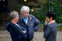 Schockemöhle Paul, Sato Eiken,<br /> CHIO Rotterdam 2021<br /> © Hippo Foto - Sharon Vandeput<br /> 4/07/21