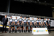 Omega Pharma - Quick-Step cycling team