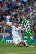 Possible penalty to Casemiro