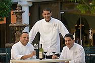 20080117-RioGrande-Chefs Gran Melia Puerto Rico