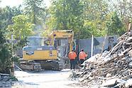 Neshaminy School District  Construction in Feasterville, Pennsylvania