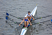 Crew: 420  Barnes Bridge Ladies Rowing Club - W MasC 2x<br /> <br /> Pairs Head 2019<br /> <br /> To purchase this photo, or to see pricing information for Prints and Downloads, click the blue 'Add to Cart' button at the top-right of the page.
