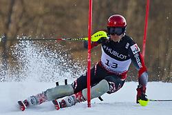 14.02.2011, Kandahar, Garmisch Partenkirchen, GER, FIS Alpin Ski WM 2011, GAP, Herren, Super Combination, im Bild Natko Zrncic-Dim (CRO) // Natko Zrncic-Dim (CRO) during Supercombi Men Fis Alpine Ski World Championships in Garmisch Partenkirchen, Germany on 14/2/2011. EXPA Pictures © 2011, PhotoCredit: EXPA/ J. Groder