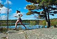 Shore Run Marquette