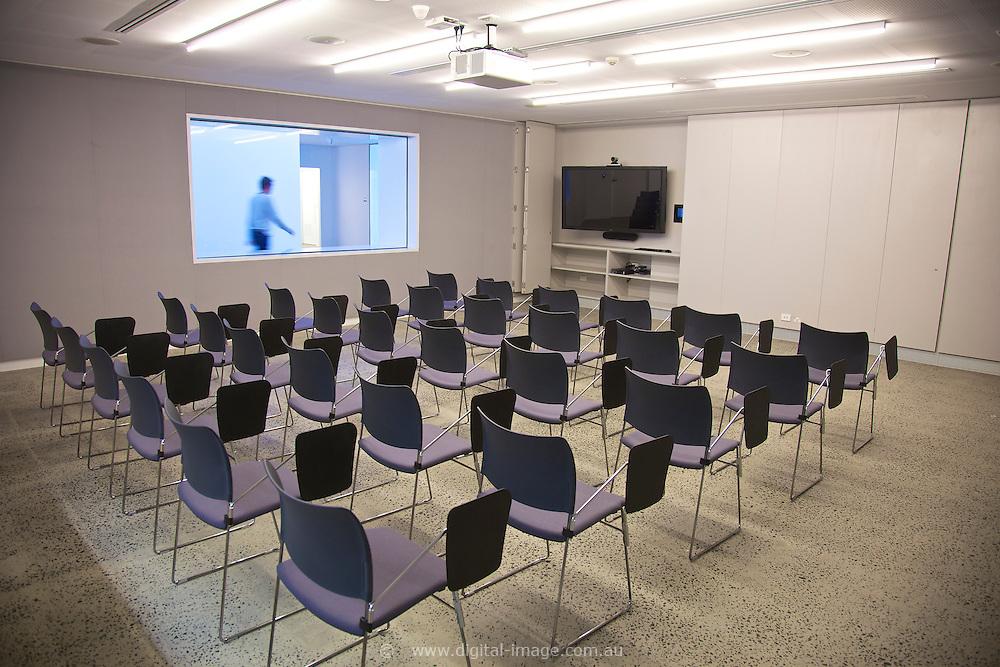 The Australian Synchrotron Classroom facility in the National Centre for Synchrotron Science