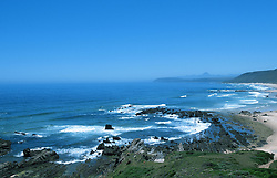 June 2, 2015 - Coast north of the Oyster Bay, South Africa (Credit Image: © R. Philips/DPA/ZUMA Wire)