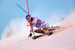 17.11.2013, Levi Black, Levi, FIN, FIS Ski Alpin Weltcup, Levi, Slalom, Herren, 1. Durchgang, im Bild Jean-Baptiste Grange (FRA) // Jean-Baptiste Grange of France in action during 1st run of mens Slalom of FIS ski alpine world cup at the Levi Black course in Levi, Finland on 2013/11/17. EXPA Pictures © 2013, PhotoCredit: EXPA/ Gunn/ Takusagawa<br /> <br /> *****ATTENTION - OUT of GBR*****