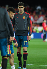 Spain v Norway - 23 March 2019