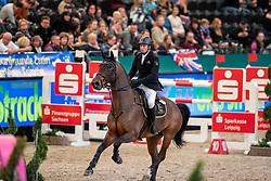 Cox Karel, BEL, Konstop<br /> Leipzig - Partner Pferd 2019<br /> © Hippo Foto - Stefan Lafrentz