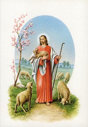 Religious Easter art
