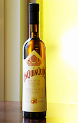 RinQuinQuin a la Peche is an aperitif made from wine and spices herbs flavoured with peaches, Henri Bardouin HB