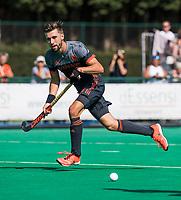 St.-Job-In 't Goor / Antwerpen -  6Nations U23 - Steijn van Heijningen (ned).    Nederland Jong Oranje Heren (JOH) - Groot Brittannie .  COPYRIGHT  KOEN SUYK