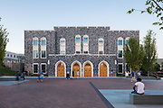 Cameron Indoor Stadium Addition | Duke University | Beck Group | Durham, North Carolina