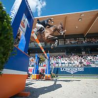 CHIO Rotterdam - Longines Grand Prix