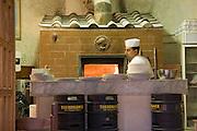 Italy, Rome, Pizzeria