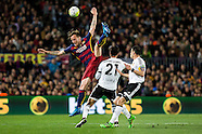 FC Barcelona v Valencia Club de Fútbol 170416