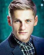 Actor Headshot Portraits Karl Oliver
