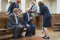 Wedding - Barbara and Ken  30th June 2021
