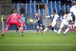 February 17, 2018 - Montpellier, France - 02 Ruben AGUILAR (mon) - 20 FELIX EBOA EBOA  (Credit Image: © Panoramic via ZUMA Press)