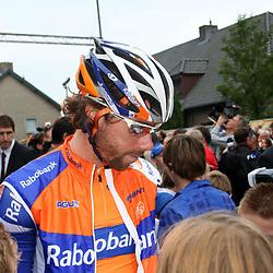 Sportfoto archief 2011<br /> Laurens ten Dam
