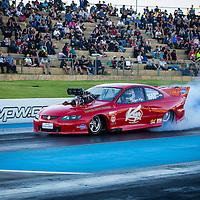 Wayne Keys - 1668 - Keys Family Motorsport - Holden Monaro - Top Competition (T/D)
